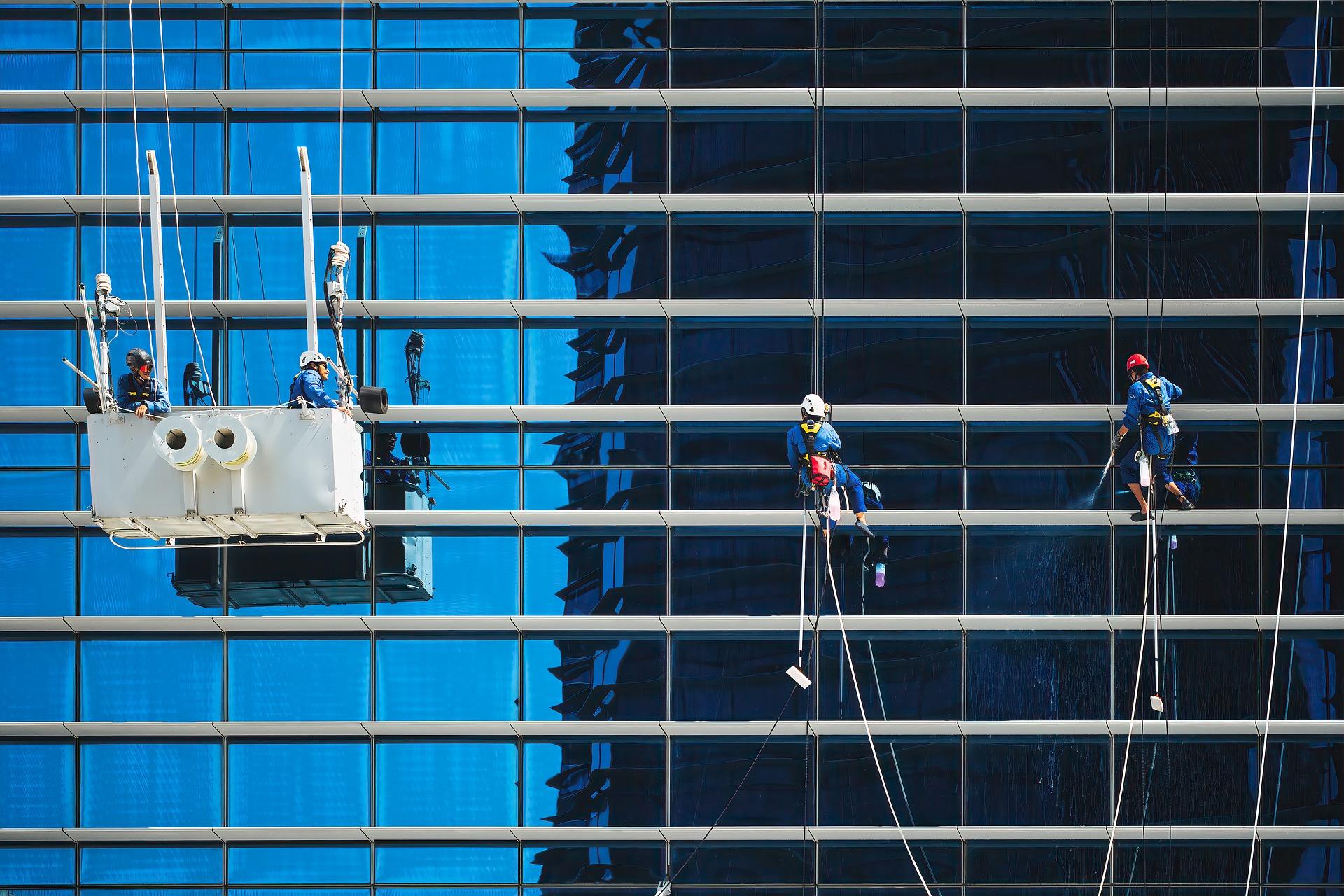 Willkommen bei PerfektSauber Gebäudereinigung